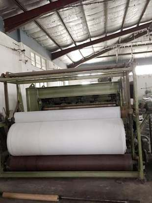 Polyester Mat Hebei Jingao Fiberglass Products Co Ltd